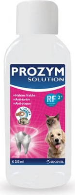 PROZYM FR2 Solution buvable 250ml