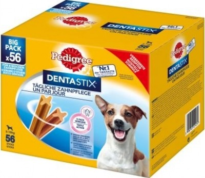 PEDIGREE DENTASTIX pour petits chiens