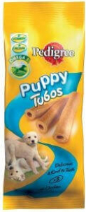 PEDIGREE Tubos puppy