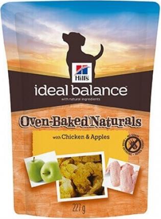 Graanvrije hondensnacks HILL'S IDEAL BALANCE - 2 smaken naar keuze