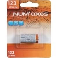 Lithium Batterie 3 Volt CR123