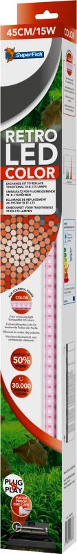 Lampada LED Retroled Color / Colore Sostituzione T5 / T8