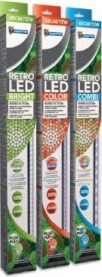 Tube LED Retroled Color / Couleur Remplacement T5 / T8
