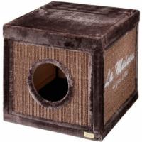 TREND ROCKEFELLER 50 Pouffe - Brown