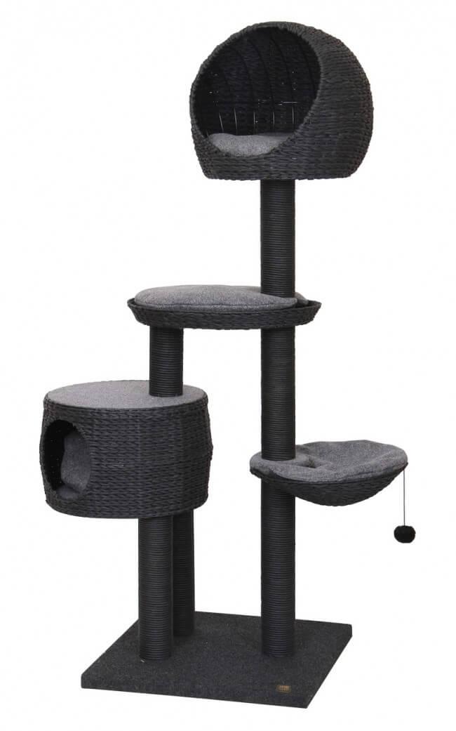 arbre chat elegance touch arbre chat. Black Bedroom Furniture Sets. Home Design Ideas