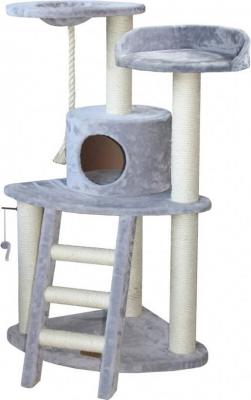 Arbre à chat CATAR H128cm GREY