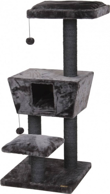 Krabmeubel NEW JERSEY 114cm grijs