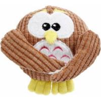 Juguete perro Olly Owl