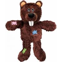 Hondenknuffel Knot Nuts Bear