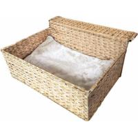 Hamac de radiateur Bed Cloud Nine Naturel pour chat