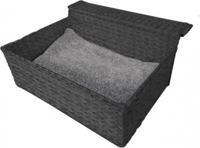 Heizungsbett BED CLOUD NINE 47cm Black
