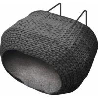Lit Radiateur Bed Sunrise 45 cm Black