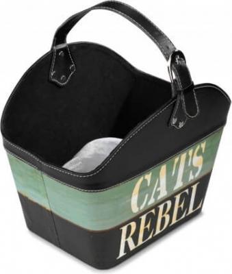 Panier douillet D&D Cat Basket Rebel