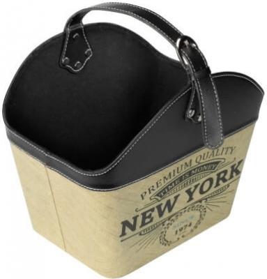 Panier douillet D&D Cat Basket New York