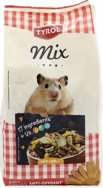 Tyrol Mix Mélange hamster gerbille