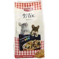 Tyrol Mix Mélange rat souris 750g