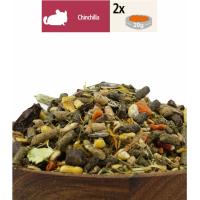 Tyrol Mix Mélange chinchilla