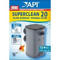 Filtre interne New Superclean Rena