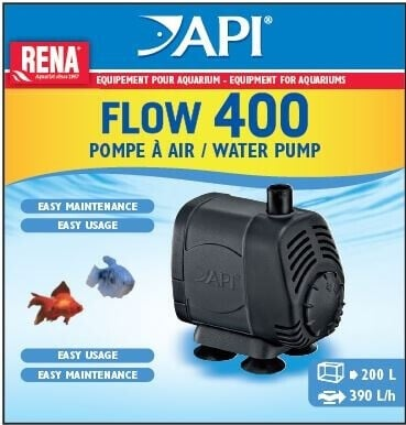 Pompe New flow Rena_1
