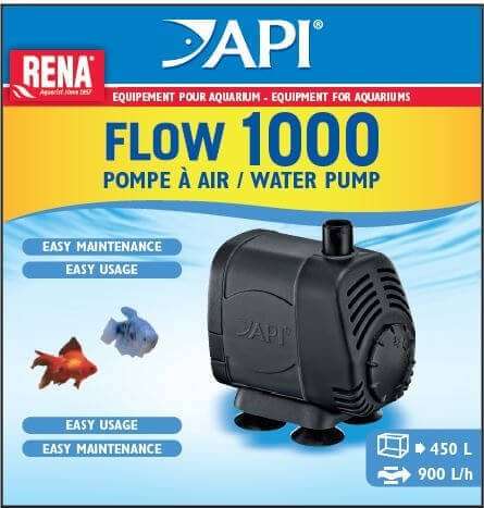 Pompe New flow Rena_3