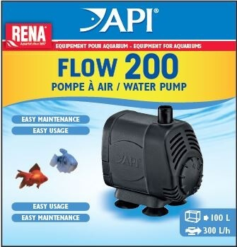 Pumpe New flow von Rena