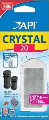 Crystal Rena