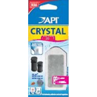 RENA API Crystal pour filtre API et Superclean