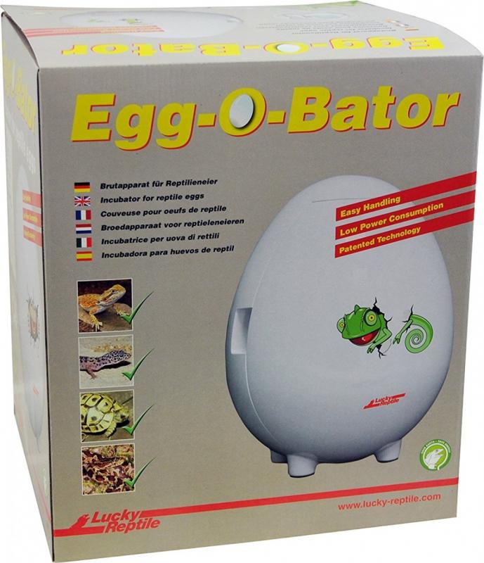 Egg-O-Bator broedmachine