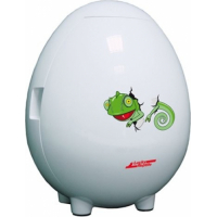 Egg-O-Bator incubatrice