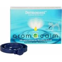 Dermo-collier DERMOSCENT AROMACALM pour chat