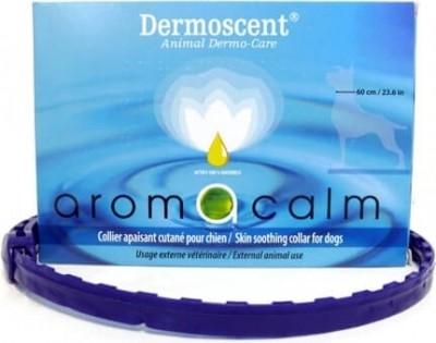 Dermo-collier DERMOSCENT AROMACALM pour chien