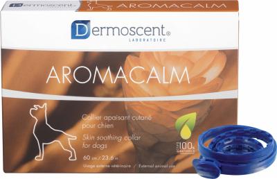 Dermoscent Aromacalm Dermo-collier apaisant cutané pour chien