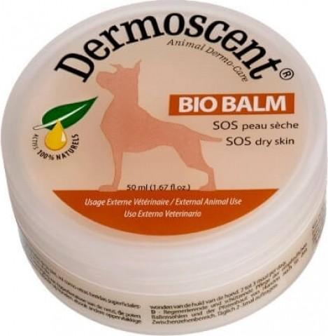 Dermoscent Bio-Balm Soin réparateur et protecteur pour chien