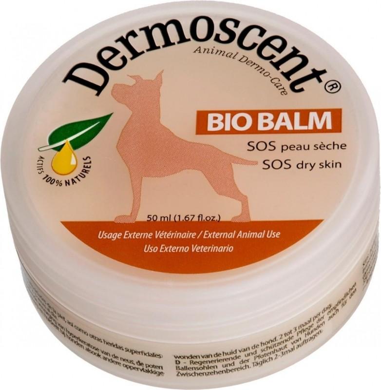 Dermoscent Bio-Balm Cuidado reparador y protector del perro