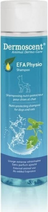 Dermoscent EFA Physio Shampooing nutri-protecteur