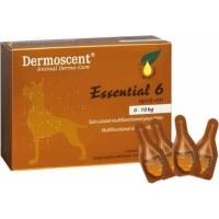 Dermoscent Essential 6 Spot-on Soin monodose multifonctionnel pour chien