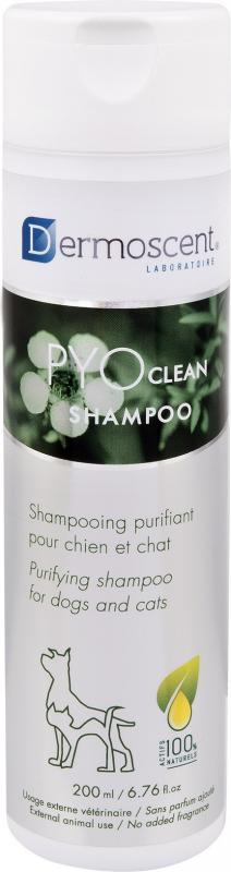 Dermoscent PYOclean Shampoo
