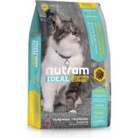 NUTRAM Ideal Solution Support INDOOR  I17 pour chat d'intérieur