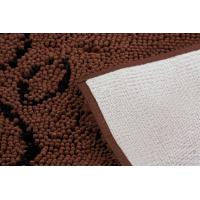 Tapis absorbant Dog Dirty Doormat marron