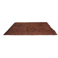 Tapis absorbant marron Kruuse Dog Dirty Doormat