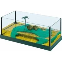 Caixa de tartarugas Haiti 40