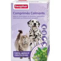 Comprimés calmants pour chien et chat