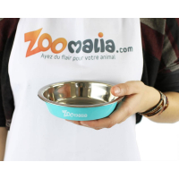 Zoomalia Stainless Steel Bowl (3)