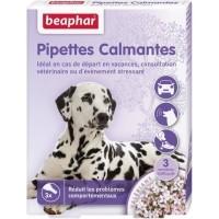 Pipettes calmantes pour chien (1)