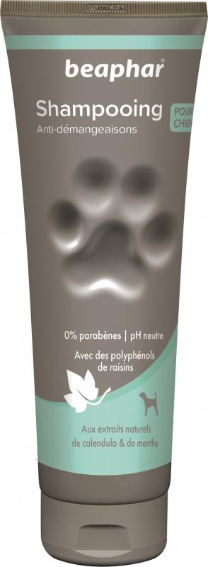 Shampoing Premium Beaphar Anti-démangeaisons