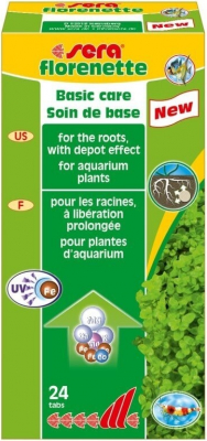 SERA Florenette soin pour plantes