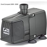 Pompe PONTEC Pondo Compact pour fontaine intérieure et extérieure