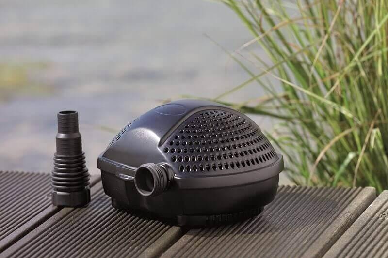 Pondo Max ECO 11000 pompa economica per filtri e laghetti