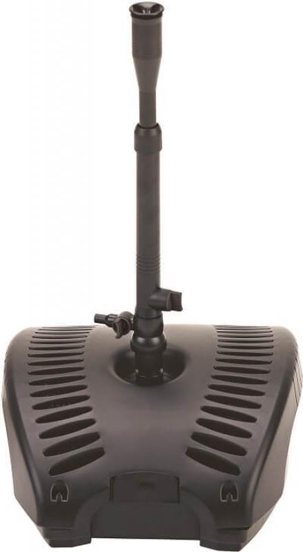 Filtre immergé compact PONTEC PonDuett