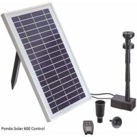 Fuente solar para estanque PONTEC Pondo Solar